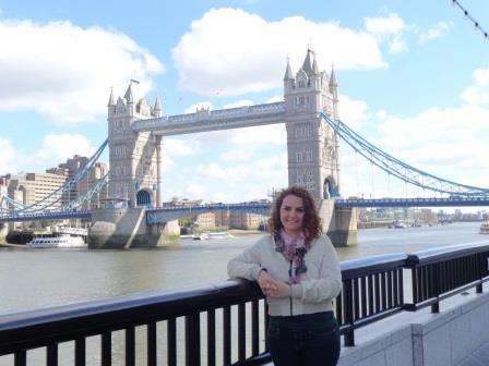 Fellowship report: from Dokus Eylul University, Turkey to St George's University of London