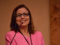 Habiba Ben Romdhane: Transforming NCD health care in Tunisia