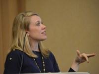 Katharine Allen: NCDs in the United Arab Emirates