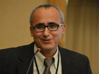 Nadim Barghothi: Coverage of care for NCD patients in a West Bank district
