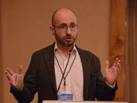 Rabih El Chammay:Syrian Crisis and Mental Health System Reform in Lebanon