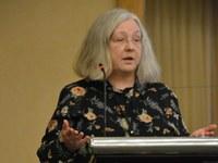 Tanja Pless-Muloli: Preparing for the healing of war trauma in Syria